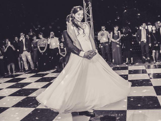 El matrimonio de Franco y Vania en Curicó, Curicó 87