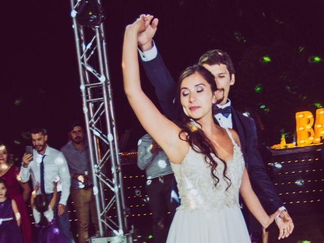 El matrimonio de Franco y Vania en Curicó, Curicó 89