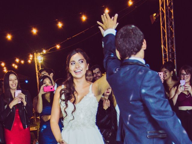 El matrimonio de Franco y Vania en Curicó, Curicó 90