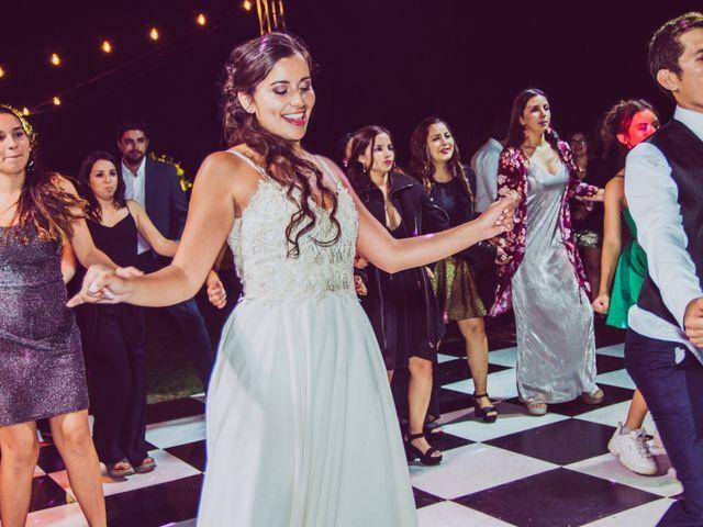 El matrimonio de Franco y Vania en Curicó, Curicó 101