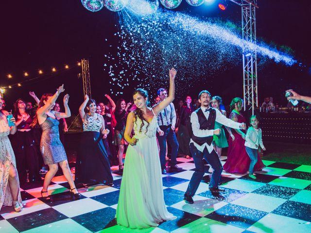 El matrimonio de Franco y Vania en Curicó, Curicó 105