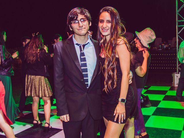 El matrimonio de Franco y Vania en Curicó, Curicó 108