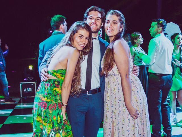 El matrimonio de Franco y Vania en Curicó, Curicó 117
