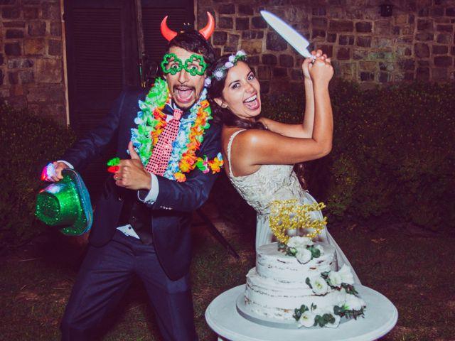 El matrimonio de Franco y Vania en Curicó, Curicó 121