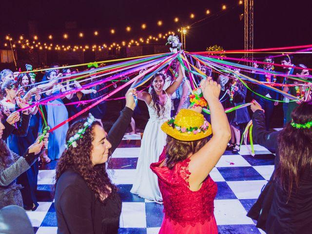 El matrimonio de Franco y Vania en Curicó, Curicó 131