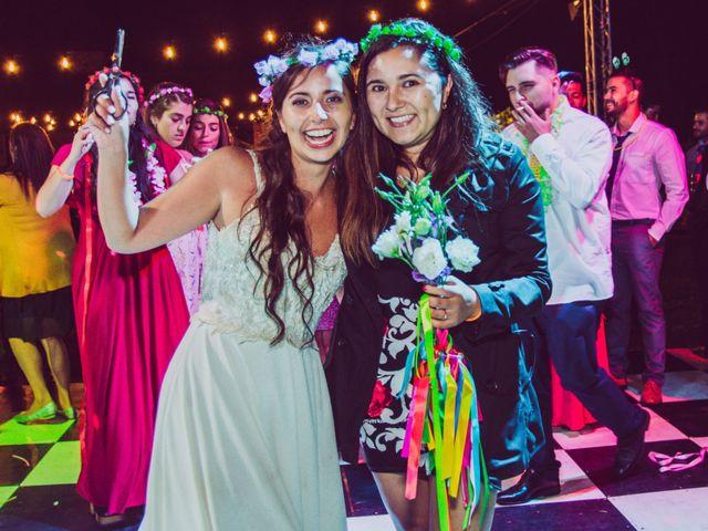 El matrimonio de Franco y Vania en Curicó, Curicó 139