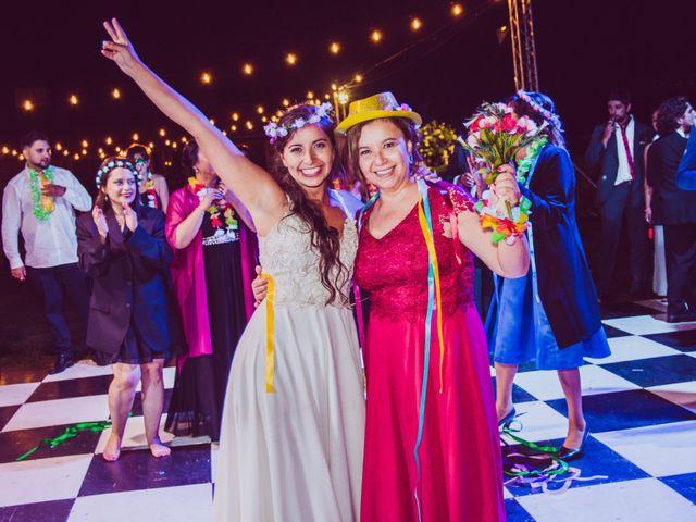 El matrimonio de Franco y Vania en Curicó, Curicó 150