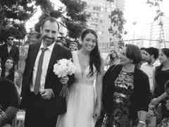 El matrimonio de Vanja y Rodolfo 6