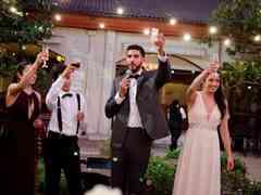 El matrimonio de Vanja y Rodolfo 4