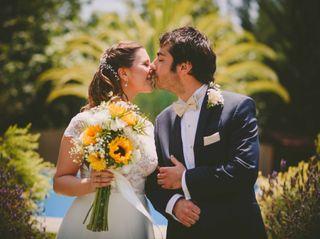 El matrimonio de Francisco y Catalina