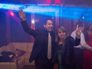 El matrimonio de Camila y Manuel 2