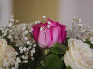 El matrimonio de María Angélica y Reynaldo 1