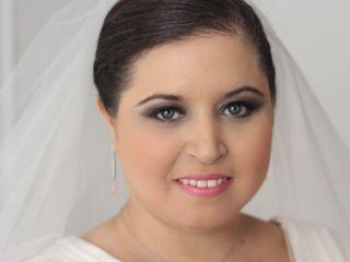 El matrimonio de María Angélica y Reynaldo 2