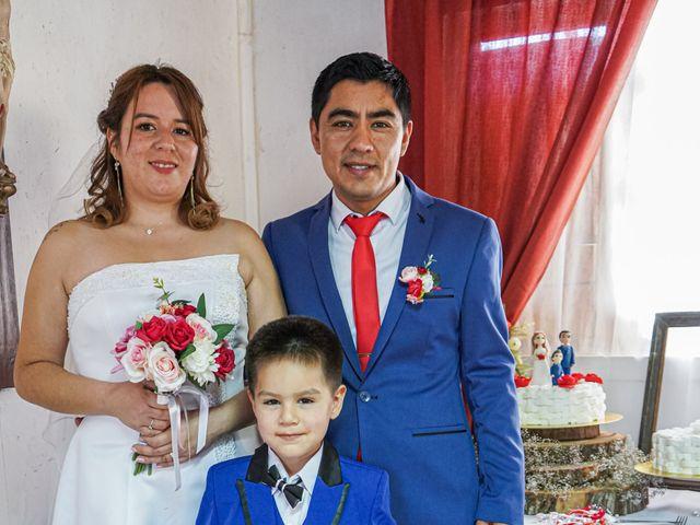 El matrimonio de Fernando  y Vanessa  en Coinco, Cachapoal 6