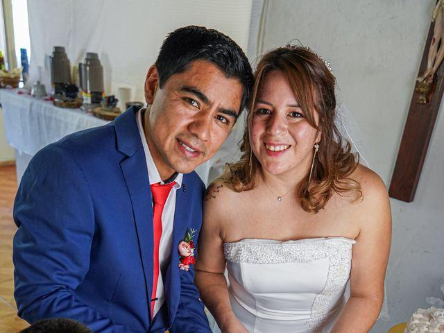 El matrimonio de Fernando  y Vanessa  en Coinco, Cachapoal 7