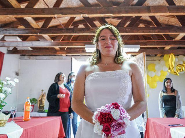 El matrimonio de Fernando  y Vanessa  en Coinco, Cachapoal 2