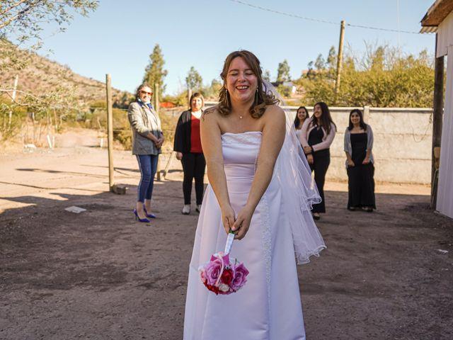 El matrimonio de Fernando  y Vanessa  en Coinco, Cachapoal 8