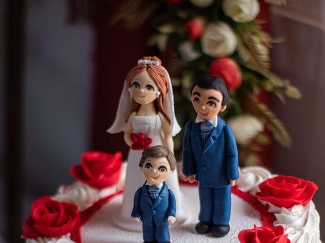 El matrimonio de Fernando  y Vanessa  en Coinco, Cachapoal 13