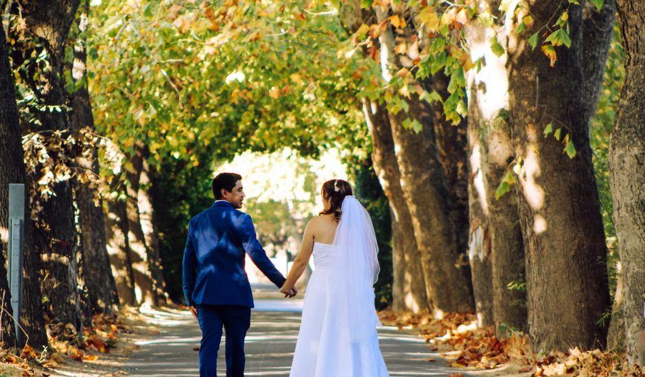 El matrimonio de Fernando  y Vanessa  en Coinco, Cachapoal