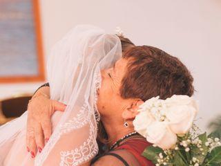 El matrimonio de Diana y Marcelo 3