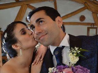El matrimonio de Linda  y Nelson 1