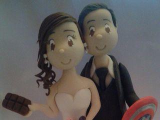 El matrimonio de Linda  y Nelson 3