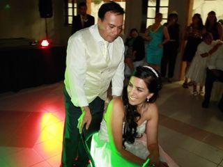 El matrimonio de Carolina y Manuel 1