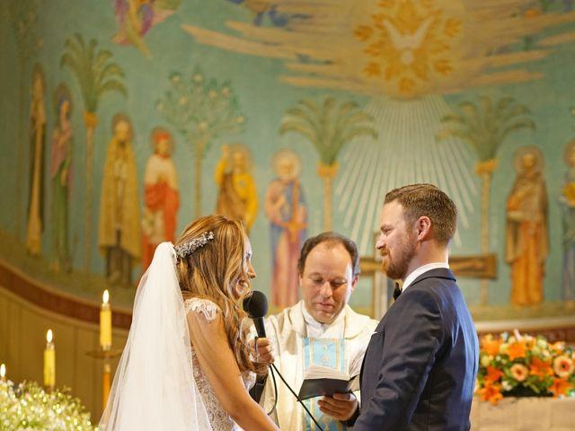 El matrimonio de Benjamín y Nathaly en La Reina, Santiago 29
