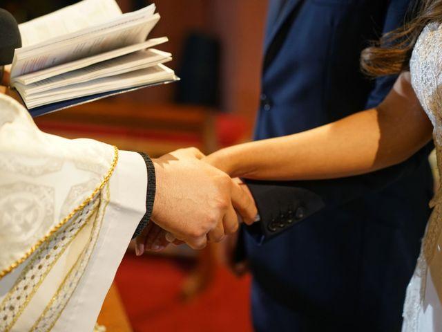 El matrimonio de Benjamín y Nathaly en La Reina, Santiago 30