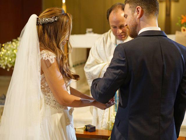 El matrimonio de Benjamín y Nathaly en La Reina, Santiago 31