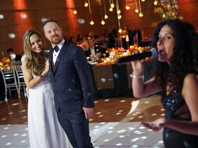 El matrimonio de Benjamín y Nathaly en La Reina, Santiago 52