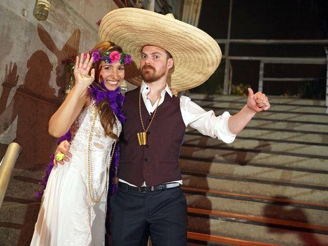 El matrimonio de Benjamín y Nathaly en La Reina, Santiago 67