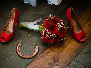 El matrimonio de Yanina y Jorge 3