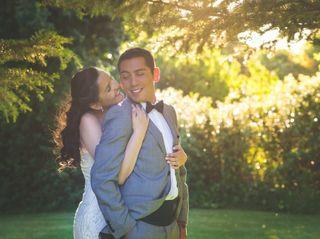 El matrimonio de Karem y Fernando 1