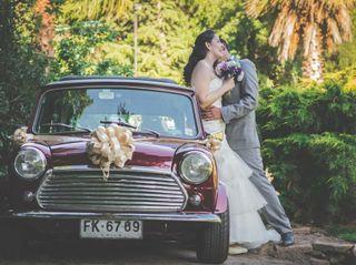 El matrimonio de Karem y Fernando 3