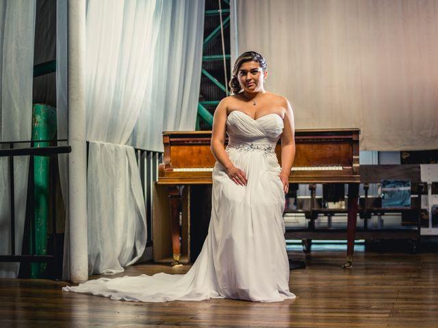 El matrimonio de Sebastián y Kelly en Valparaíso, Valparaíso 8
