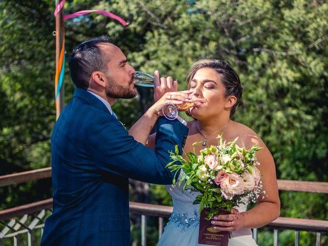 El matrimonio de Sebastián y Kelly en Valparaíso, Valparaíso 11