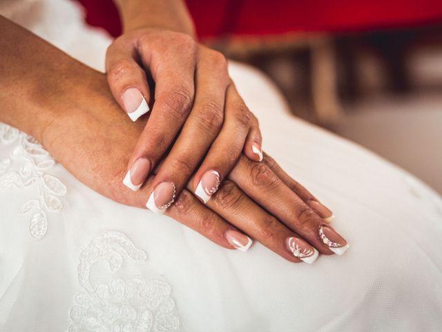 El matrimonio de Diego y Nayadeth en Concón, Valparaíso 3