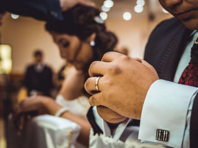 El matrimonio de Diego y Nayadeth en Concón, Valparaíso 13