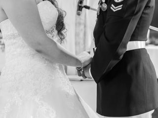 El matrimonio de Nancyta y Carlitos 3