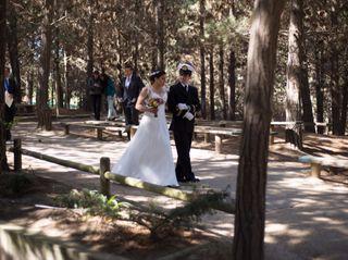 El matrimonio de Paula y Aldo 2
