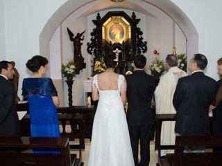 El matrimonio de Paula y Aldo 3