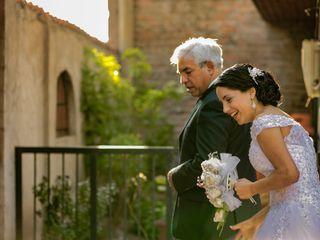 El matrimonio de Verónica y David 3