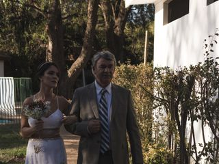 El matrimonio de Anita  y Pablo  2