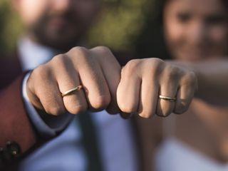 El matrimonio de Anita  y Pablo  3