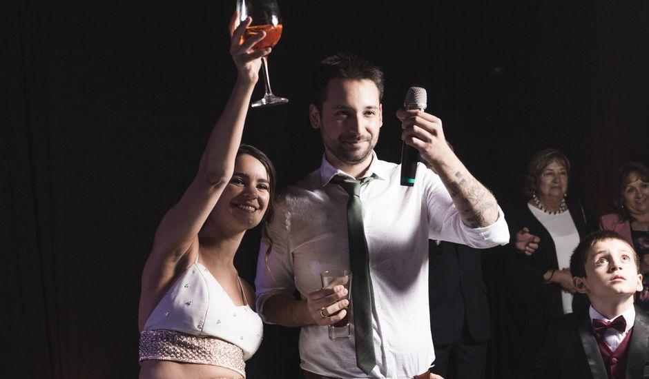El matrimonio de Pablo  y Anita  en Paine, Maipo