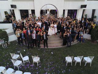 El matrimonio de Francisca y Marcelo  3