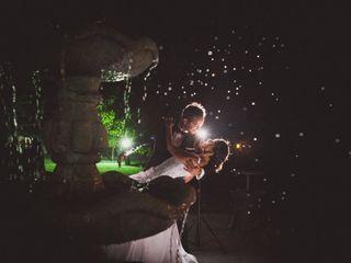 El matrimonio de Jocelyn y Guillermo 1