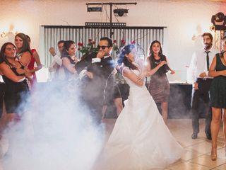 El matrimonio de Jocelyn y Guillermo 3