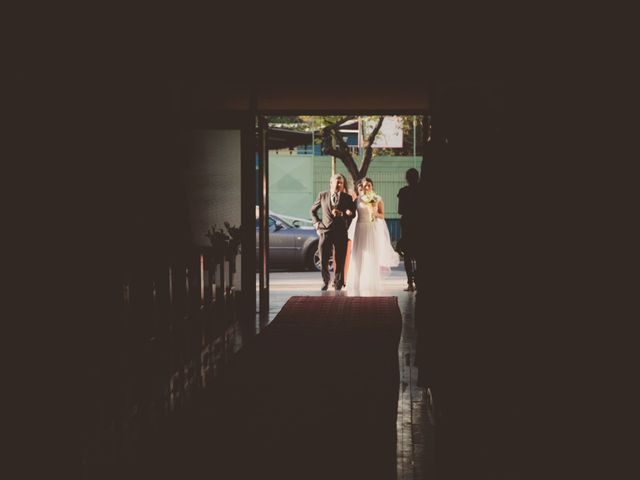 El matrimonio de Felipe y Maria Paz en San Bernardo, Maipo 6